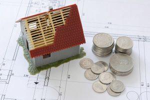 Jak sfinansować budowę domu