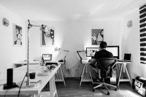 Samodzielne biuro czy coworking